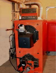expertise confort thermique cabinet vando